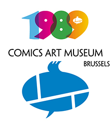 30 years of the Comics Art Museum