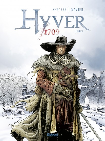 HYVER 1709 – Tome 1 -  test