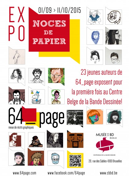 Noces de Papier -  test