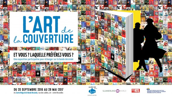 L'Art de la Couverture